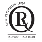 Logos ISO Quality2017