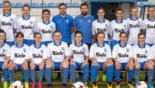 BIELE GROUP SPONSORS THE FOOTBALL TEAM OF AZPEITIA C.D. LAGUN ONAK