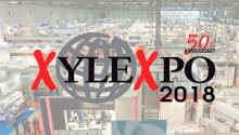 BIELE GROUP PRESENT AT XYLEXPO 2018 (Milan, Italy)