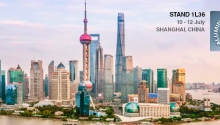 Biele Group at Aluminium China 2019 (Shanghai, China)